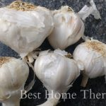 Simple remedy for throat infection