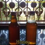 Amazing health benefits of Ginger soaked honey