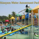 Trip to Athisayam Water Amusement Park, Madurai