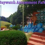 Fun filled day at Baywatch Amusement Park, Kanyakumari