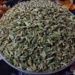 Fennel seeds chutney for Stomach ulcers, bloating stomach and indigestion problems